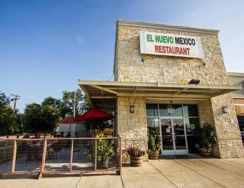 El Nuevo Mexico Restaurant Bastrop