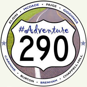 Adventure 290 Logo