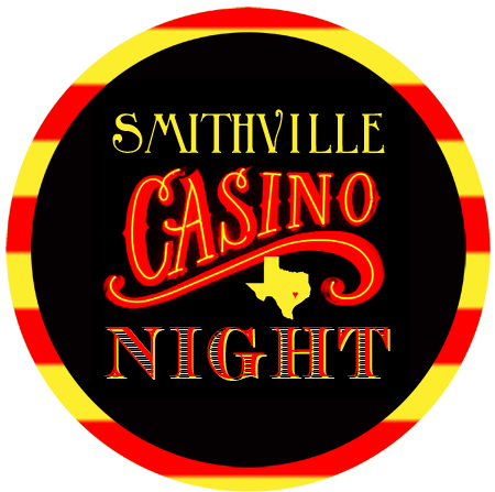 Logo for Smithville Casino Night