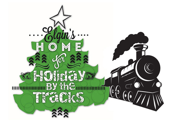 Holiday By The Tracks Elgin
