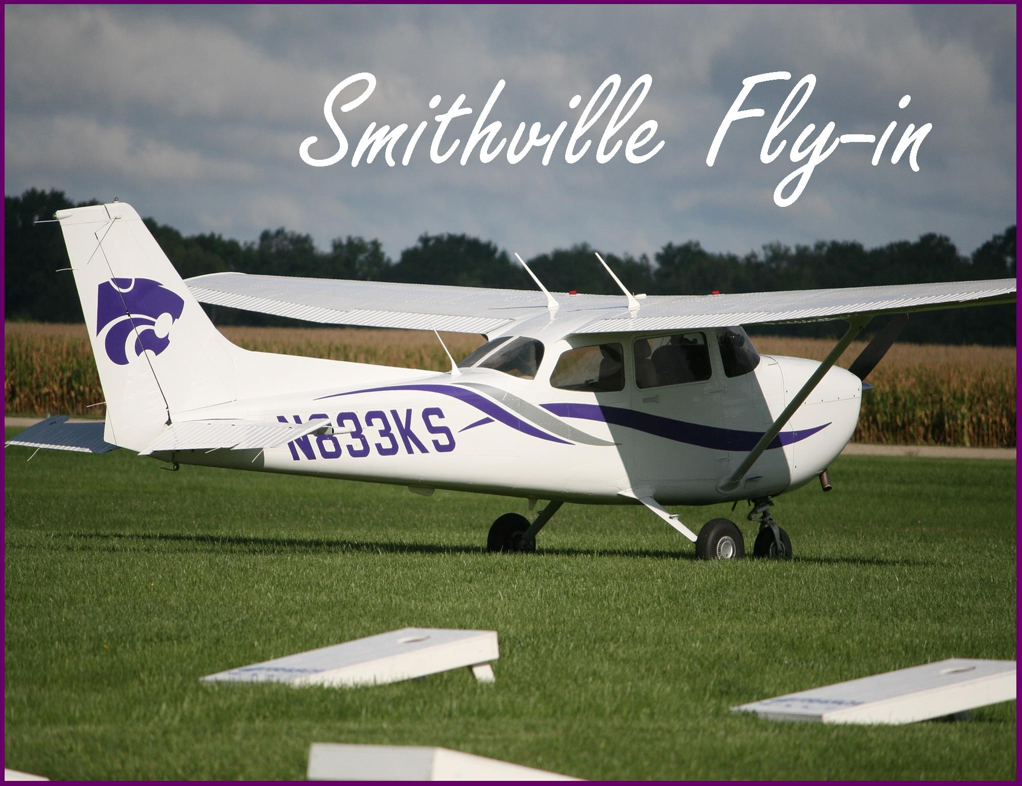 Smithville Fly In And Lunch Explore Bastrop County