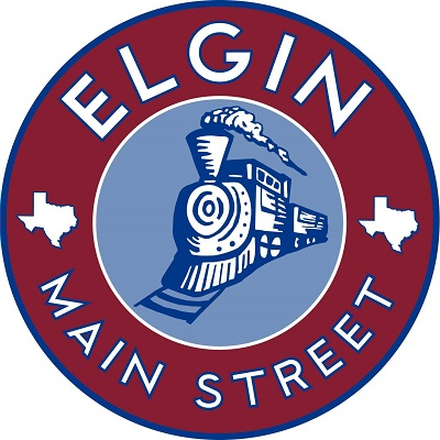 Elgin Main Street Board logo