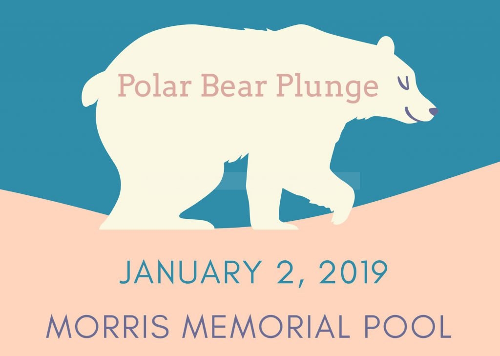 Polar Bear Plunge is an Elgin tradition.