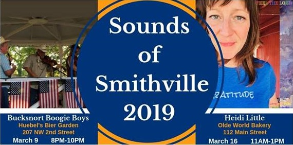 Sounds of Smithville 2019 image