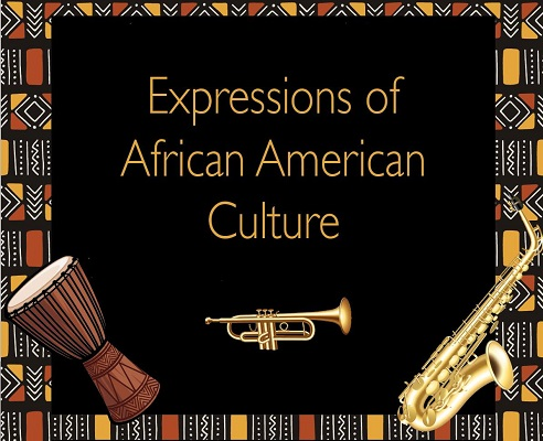 Expressions of African American Culture performance