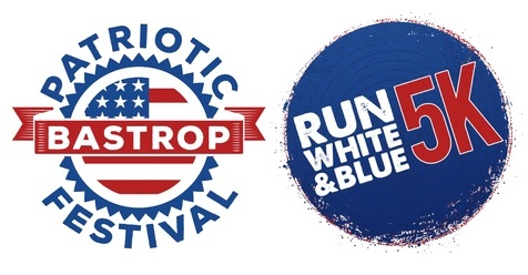 Bastrop Patriotic Festival and Run 2019