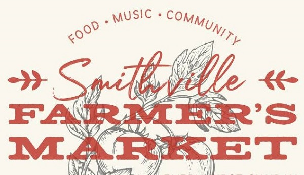 Smithville Farmers Market LOGO