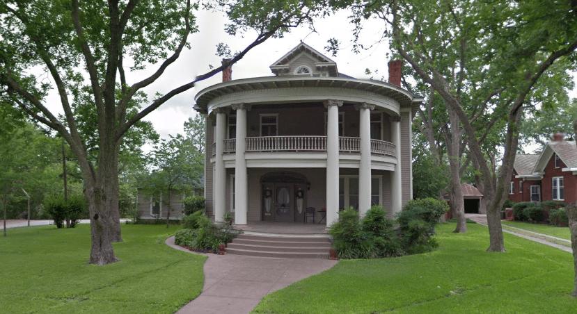 Home Floats House