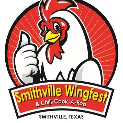Smithivlle Wingfest logo