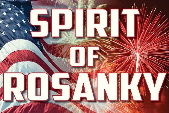 Spirit of Rosanky logo