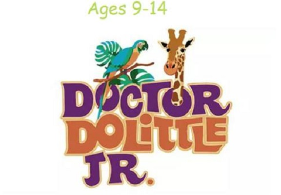 Dr. Doolitte Jr performance by ages 9-14