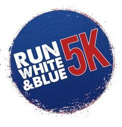 Run White and Blue 5K