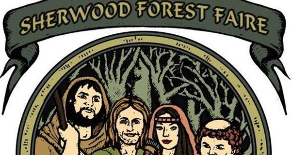 Sherwood Forest Faire Celtic Gathering