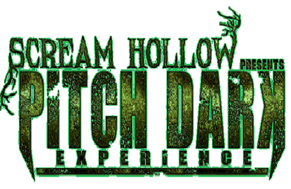 Scream Hollow Pitch Dark logo