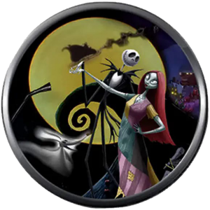 Image from movie Nightmare Before Christmas