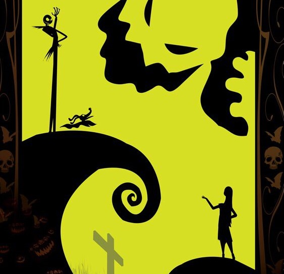 A Nightmare Before Christmas Musical Explore Bastrop County 570 x 772 jpeg 57 кб. a nightmare before christmas musical