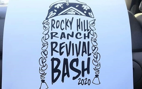 logo image for Rocky Hill Ranch Revival Bash 2020
